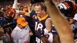 Peyton Manning plus grand que nature