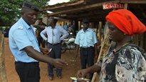 Ebola : des frontières poreuses
