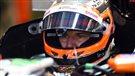 Hulkenberg prolonge son association avec Force India