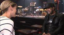 De U2 à The Killers : l'impressionnante carrière de Daniel Lanois