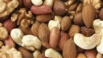 Craquer pour les noix