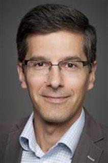 Docteur Daniel Figeys