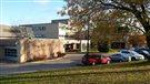 L'Hôpital d'Elliot Lake dans le rouge