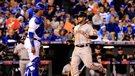 Baseball: victoire convaincante des Giants de San Francisco