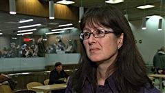 Linda Cardinal, directrice de la Chaire de recherche sur la francophonie et les politiques publiques de l'Université d'Ottawa.