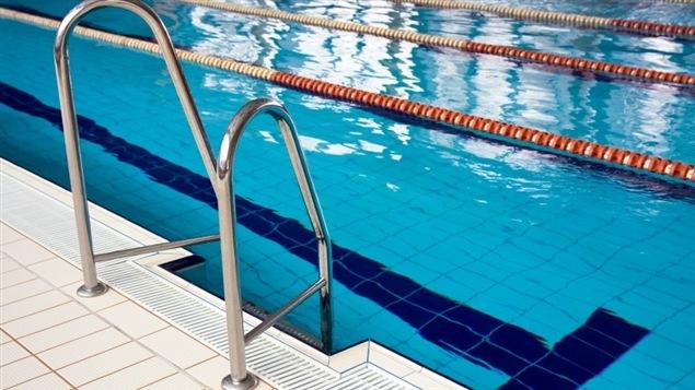 Infrastructures sportives rimouski la table dessin for A la piscine dessin