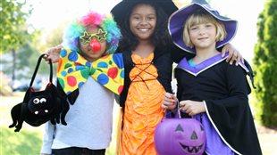 L'Halloween, c'est super!