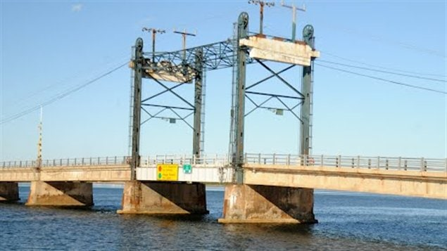 Pont de Shippagan