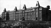 Les 150 ans du Collège Saint-Joseph
