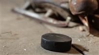 Un match de hockey pour octogénaires seulement
