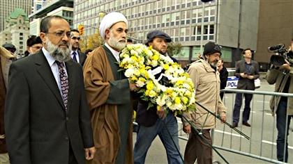 Rencontre musulmane montreal
