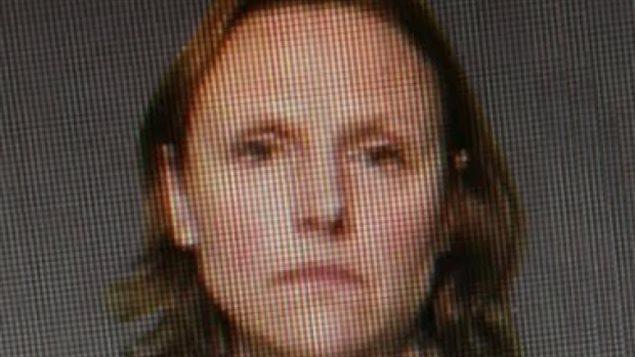 Andrea-Giesbrecht, accusée d'avoir dissimulé des cadavres de bébés à Winnipeg
