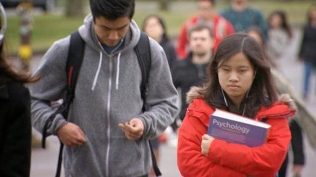 Les universités du Canada atlantique se tournent de plus en plus vers les étudiants internationaux