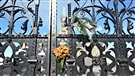 Commémoration à Ottawa des attentats au parlement et à Saint-Jean-sur-Richelieu