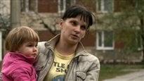 En Ukraine, les réfugiés sont laissés à eux-mêmes