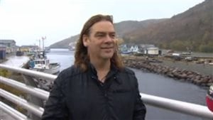 alan doyle russell crowe
