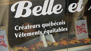 La réalité des créateurs de mode au Québec