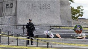 Trois observations éclairantes sur l'attentat d'Ottawa