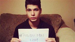 Un jeune Québécois opposé au djihadisme remporte du succès sur Internet