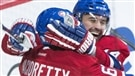 Price et le Canadien intraitables
