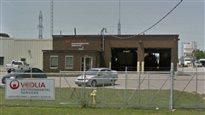 Cinq blessés dans une explosion sur un site industrielà Sarnia