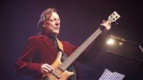 Le bassiste du groupe Cream, Jack Bruce, est mort