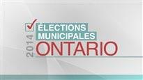 Municipales Ontario 2014