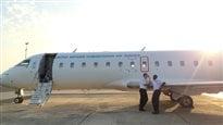 Ebola : les efforts internationaux déployés depuis Dakar