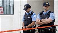 Un Montréalais arrêté pour des menaces envers des policiers
