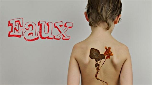 La pièce jeune public « Eaux » est présentée au CNA d'Ottawa par le Théâtre français.
