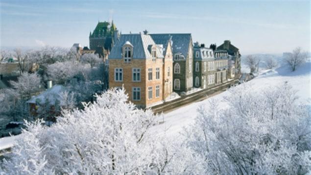 Tourisme qu bec lance sa campagne hivernale radio canada cet apr s midi ici radio canada - Office de tourisme quebec ...