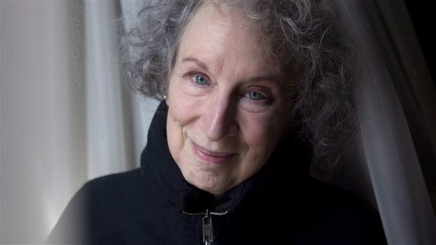 Margaret Atwood is giving people the opportunity to 'name a character' and raise money for 'Freedom from Torture'.