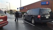 Arrestation à Ottawa d'un homme suspecté de terrorisme