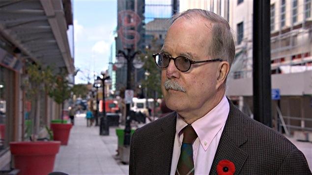 Le commissaire aux langues officielles du Canada, Graham Fraser. Le commissaire déterminera bientôt si une enquête plus approfondie est nécessaire.
