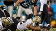 Les Saints gâchent le 1er départ de David Foucault dans la NFL