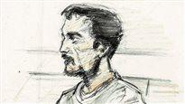 75ans sans possibilité de libération pour Justin Bourque