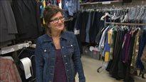 La fermeture du costumier de Radio-Canada marque la fin d'une époque