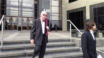 «Personne n'a besoin d'une telle arme», affirme l'avocat de Bourque