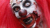 Une ville française interdit les déguisements de clowns