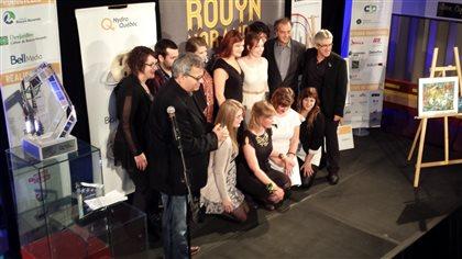 Le film <i>Whiplash</i> grand gagnant du 33e FCIAT - Radio-Canada