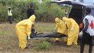Nouveau cas d'Ebola dans le nord de la Sierra Leone