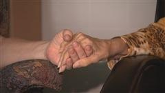 Plus d'un million de personnes sont des proches aidants au Québec