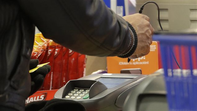 Les commerçants pourront bénéficier d'une réduction des frais associés aux transactions effectuées par carte de crédit.