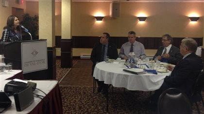 Nouveau pacte fical : évaluation des impacts en Abitibi-Témiscamingue - Radio-Canada