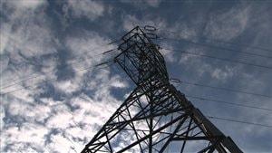 Des foyers privés d'électricité en Outaouais et dans l'Est ontarien