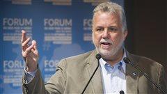 Rapport Robillard :le gouvernement tranchera, dit Couillard