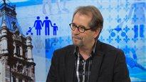 Camil Bouchard déplore la déconstruction d'un système de garderies de qualité par le PLQ
