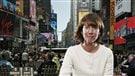 Six questions à celle qui a révolutionné les transports à New York