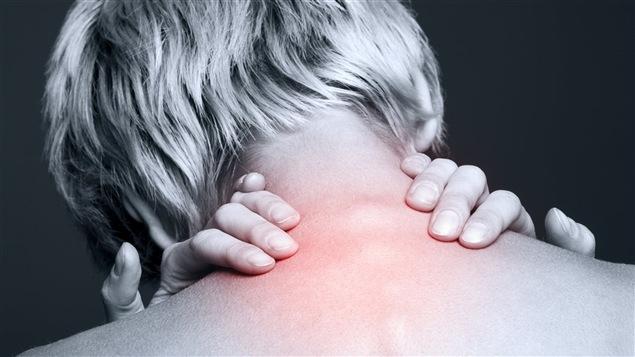 La douleur chronique agit sur le sommeil et l'appétit.
