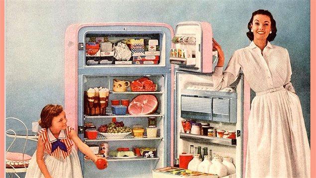 changements dans les habitudes alimentaires d 39 apr s guerre bien dans son assiette ici radio. Black Bedroom Furniture Sets. Home Design Ideas